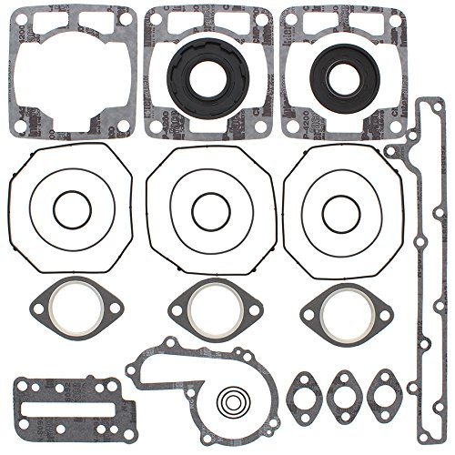 New Winderosa Gasket Set for Polaris Indy Ultra SPX/SPX SE 97