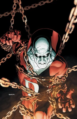DC Cosmos Presents Vol. 1 featuring Deadman & Challengers of the Unknown (The New 52)