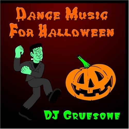 Dance Music For Halloween (Scary Halloween Dance Music)