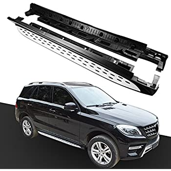 amazoncom side step  mercedes benz  ml class   gle   running boards