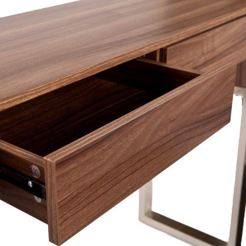 Southern Enterprises Brompton Console/Sofa Table