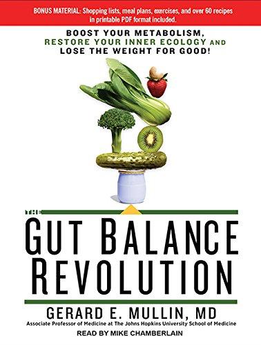 Gut Balance Revolution Metabolism Restore product image