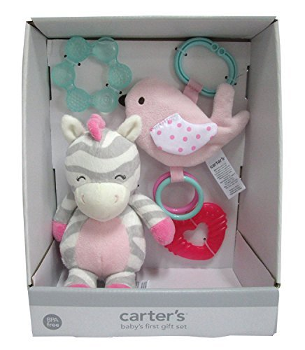 Kids Preferred Carter's Baby's First Gift Set