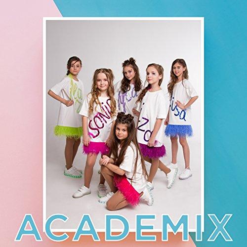 academix song
