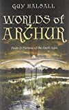 img - for Worlds of Arthur: Facts and Fictions of the Dark Ages by Halsall, Guy(March 1, 2013) Hardcover book / textbook / text book