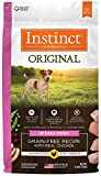 Instinct Original Small Breed Grain Free Recipe wi...