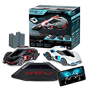 WowWee REV Deluxe  | Robotic Enhanced Vehicles