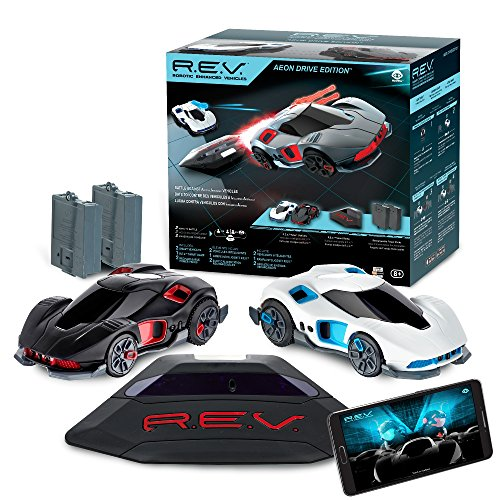 WowWee REV Deluxe (2 cars, ramp and recharge kit)