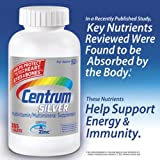 Cheap Centrum Silver? MultiVitamin Supplement 285 Tablets