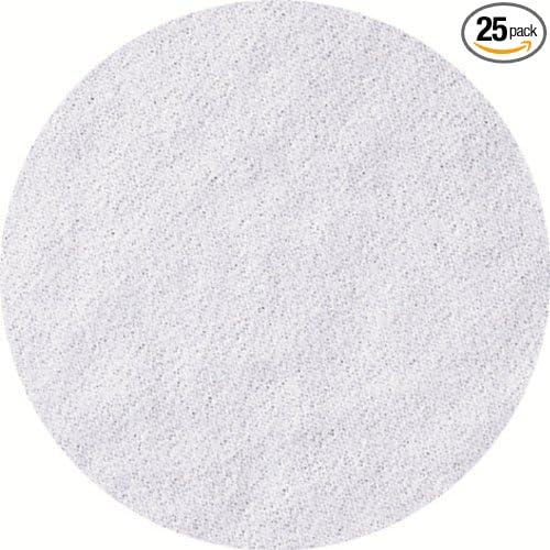 United Abrasives-SAIT 77685 3-Inch Non-Woven Sand-Light Lok Disc 25-Pack
