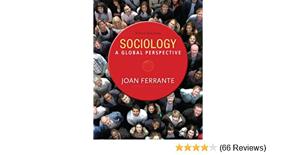 Sociology A Global Perspective 8th Edition Pdf