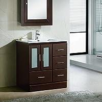 Amazon Best Sellers Best Bathroom Vanities