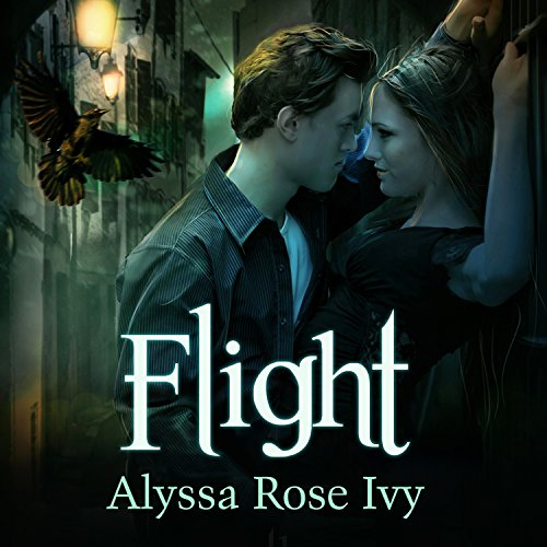 Flight: Crescent Chronicles, Book 1 Audiobook [Free Download by Trial] thumbnail