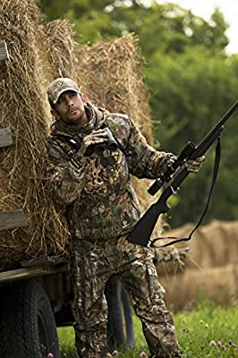 ScentBlocker Outfitter Huting Pants