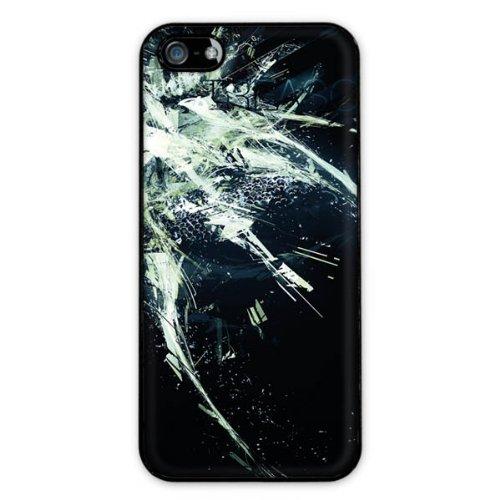 Diabloskinz H0081-0034-0035 Treason Schutzhülle für Apple iPhone 5/5S
