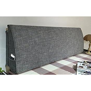 Amazon Com Vercart Sofa Bed Large Filled Triangular Wedge