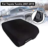 Issyzone Center Console Cover for Toyota Tundra