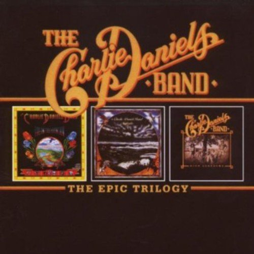 Epic Trilogy - The Epic Band