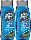 Best Dial Mens - Dial for Men Body Wash Fresh Reaction, Sub Review