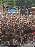 Monstrosity: Live Apocalypse
