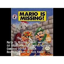 Mario is Missing