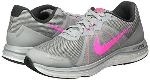 anthrct Blst white Nike Gry Femme 2 De Course X Fusion Gris Pour Dual wlf Pnk Chaussures 6gUBp6