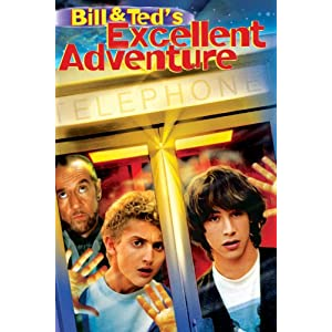 Ratings and reviews for Bill and Ted's Excellent Adventure