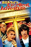 DVD : Bill and Ted's Excellent Adventure
