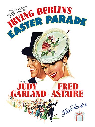 Amazon Com Easter Parade Judy Garland Fred Astaire