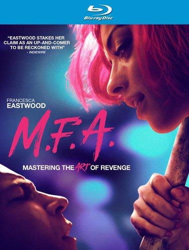 Blu-ray : M.F.A. (Blu-ray)