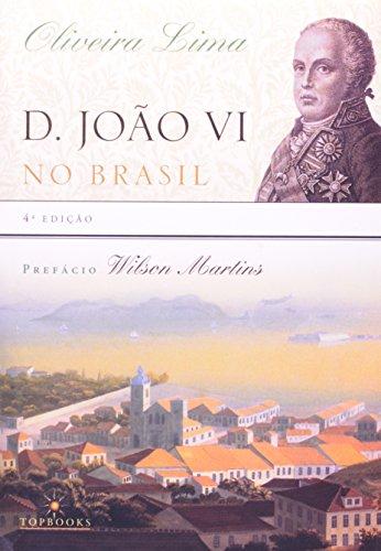 Dom João Vl no Brasil