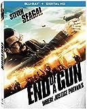 End Of A Gun [Blu-ray + Digital HD]