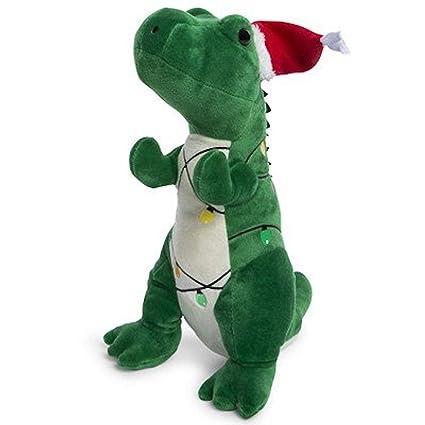 Christmas Dinosaur.Cute Cuddly Tree Rex T Rex Christmas Tree Tyrannosaurus Rex Dinosaur Plush Toy 14