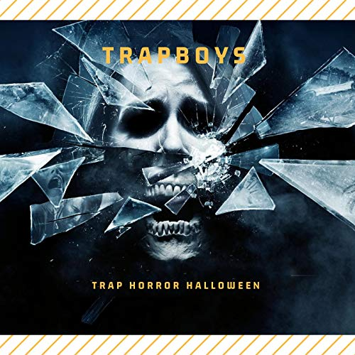 Trap Horror Halloween -