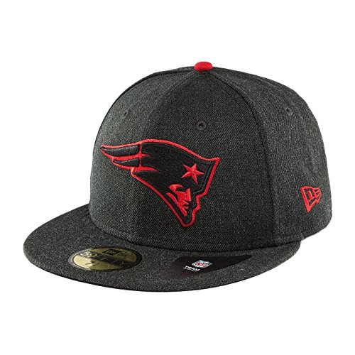 New Era Homme Casquettes / Fitted New England Patriots 59Fifty