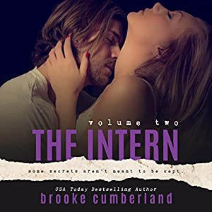 The Intern, Vol. 2 Audiobook