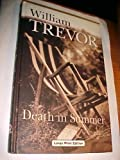 Death in Summer, William Trevor, 0708990916