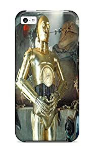 New Style star wars tv show entertainment Star Wars Pop Culture Cute iPhone 5c cases 1481243K577414996