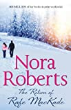 Front cover for the book The Return of Rafe MacKade by Nora Roberts