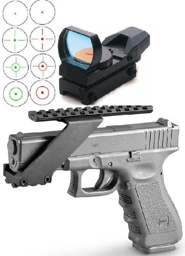 Ultimate Arms Gear Tactical Precision Machined Aluminum No