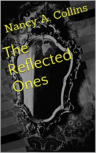 book cover of The Reflected Ones