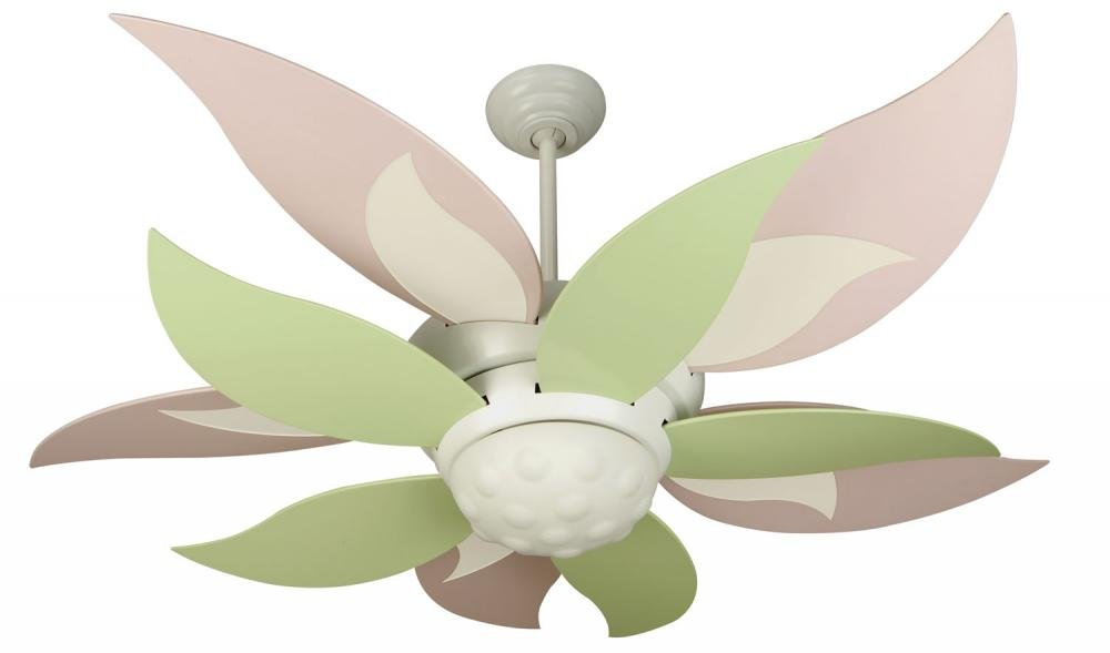 Craftmade bl52w bloom ceiling fan with light 52 span white craftmade bl52w bloom ceiling fan with light 52 span white ceiling fans amazon mozeypictures Image collections