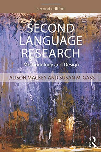 (Second Language Research )