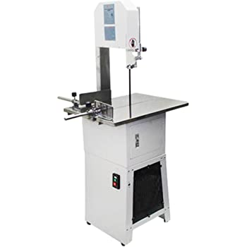 Amazon Com Professional Meat Cutting Band Saw With Built