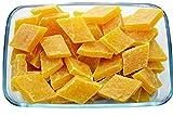 Leeve Dry Fruits Dried Aam Tikki Mango Sweet - 200 Grams