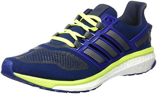 adidas AQ5959, Zapatillas de Running para Hombre, Azul (Unity Ink...