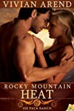 Rocky Mountain Heat (Six Pack Ranch)