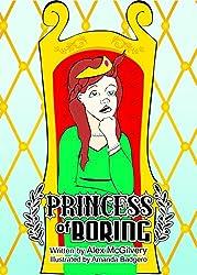 Princess of Boring