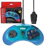 Sega Controllers Review and Comparison