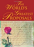 The World's Greatest Proposals, Fred Cuellar, 1570715793